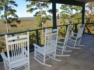 Serenity Vacation Rental - Greers Ferry vacation rentals