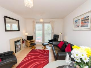 Royal Park  apartment 1 bedroom with parking - Edinburgh vacation rentals