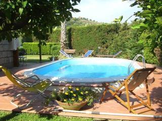 Villa con Piscina Privata - Massa Lubrense vacation rentals