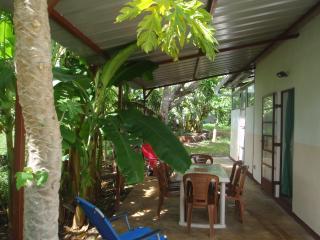Le verger de Latourblanche - Rodrigues Island vacation rentals