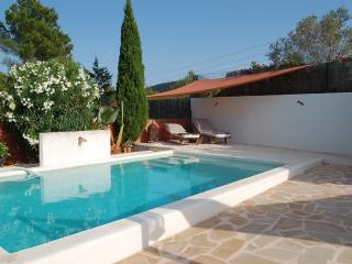Ibiza house 7pax with pool surrounded of forest - San Jose vacation rentals