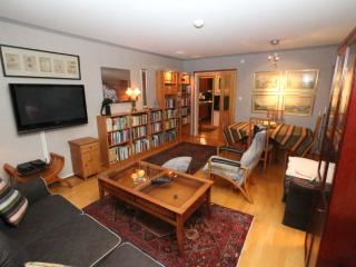 Lovely flat in the trendy Kungsholmen - Stockholm vacation rentals
