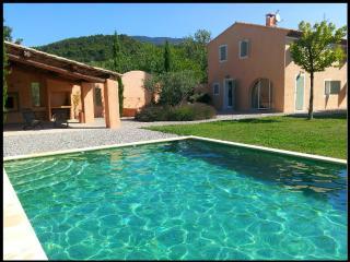 Maison familiale en Provence - Cucuron vacation rentals