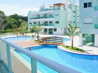 Apartamento em condomínio completo - Ingleses vacation rentals