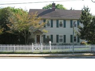 Historical Home near Stone Harbor, Cape May beache - Cape May Court House vacation rentals