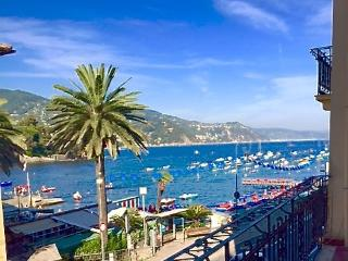 the colored house in San Michele - Santa Margherita Ligure vacation rentals