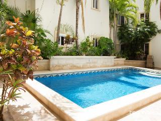 3 BR 1 Block from Mamitas Beach & 5th! - Playa del Carmen vacation rentals