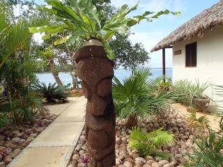 Dugong Cottage, Turtle Bay - Santo vacation rentals