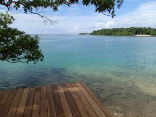 The Beach House, Turtle Bay - Luganville vacation rentals