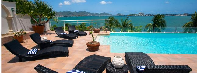 Villa Speranza St. Martin Villa 531 - Simpson Bay vacation rentals