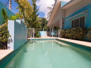 Aqua Luna Front - Clifton Beach vacation rentals