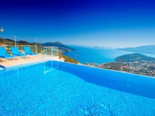 Chata Villa - Kalkan vacation rentals