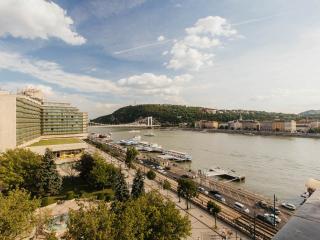 Vigado Sq. Luxury Apartment - Budapest vacation rentals