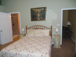 Great Deal 2 bed prvt. cottage near DC - Damascus vacation rentals