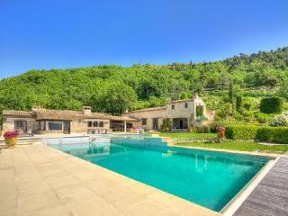 La Galine, Luxury 7 Bedroom Villa in France - Vence vacation rentals
