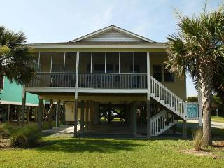 Sweet Carolina 702 West Dolphin Drive - Oak Island vacation rentals