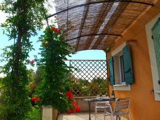 PLEIN SUD - COSY APPARTEMENT & TERRASSE - L'Isle-sur-la-Sorgue vacation rentals