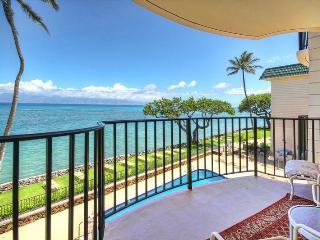 Kahana Reef #304 - Lahaina vacation rentals