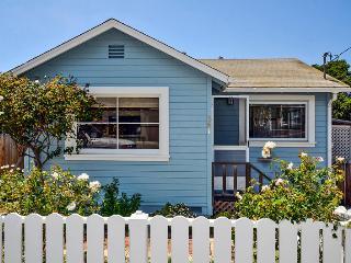 Harbor Rose Cottage - Santa Cruz vacation rentals