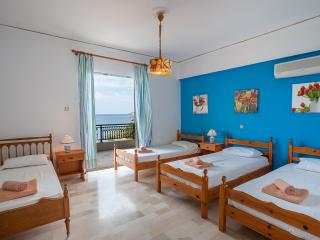 2-Bedroom Residence with Sea View - Monemvasia vacation rentals