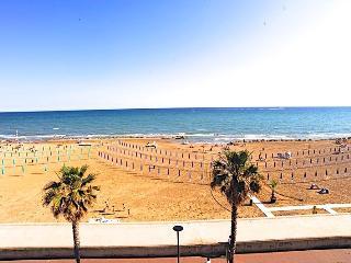 Seabreeze beach apartment in Anzio coast of Rome - Anzio vacation rentals
