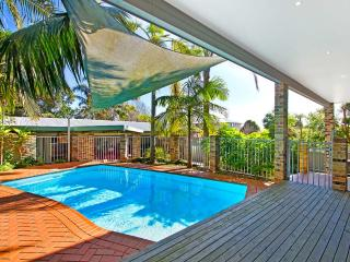 Hilltop House Toowoon Bay - The Entrance vacation rentals
