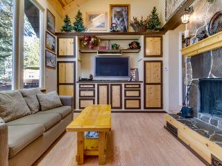 Dollar Hill II Family Townhome - Tahoe City vacation rentals