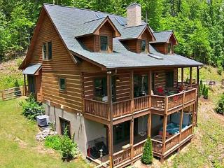 Gratitude Location: Between Boone & Blowing Rock - Boone vacation rentals
