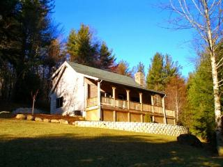 My Three Sons Location: Blowing Rock Area - Boone vacation rentals