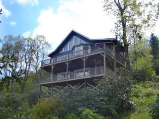 A Mountain House Location: Blowing Rock - Boone vacation rentals