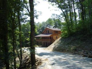Abbys Place Location: Boone / Valle Crucis - Boone vacation rentals