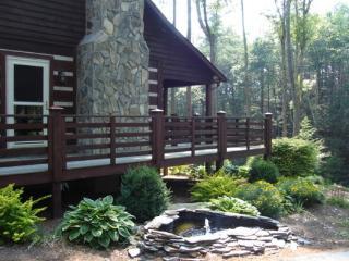 4J Getaway Location: Between Boone & Blowing Rock - Boone vacation rentals