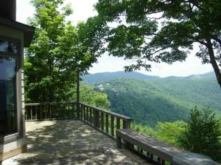 Celestial View Location: Blowing Rock - Boone vacation rentals