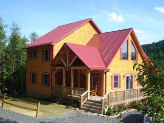 Houstons Haven Location: Jefferson Area - Boone vacation rentals