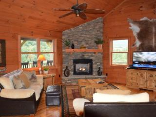 East Meets West Location: Boone - Boone vacation rentals