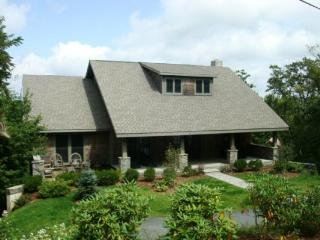 Eagle View Location: Blowing Rock - Boone vacation rentals