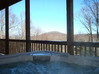 2 Beautiful 4 Words Location: Appalachian Ski Mtn / Between Boone & Blowing Rock - Boone vacation rentals