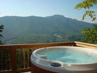 1-2 Remember Location: Between Boone & Banner Elk / Seven Devils - Boone vacation rentals