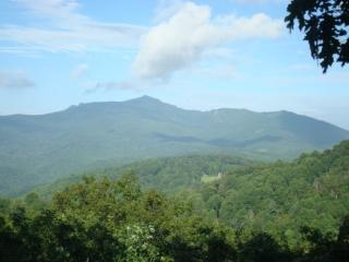 A View to Remember Location: Blowing Rock - Boone vacation rentals