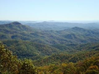 Endless View Location: Blowing Rock Area - Boone vacation rentals