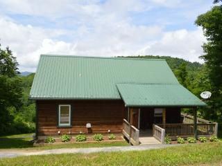 A Honeybear Heaven Location: Boone - Boone vacation rentals