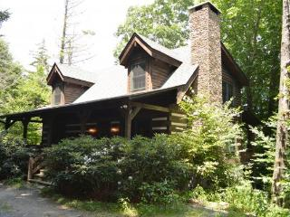 Dancing Bear Cottage Location: Blowing Rock Area - Boone vacation rentals
