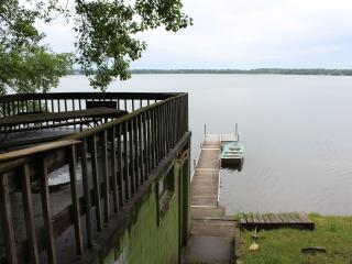 Cabin 1 hour from the Twin Cities - Amery vacation rentals
