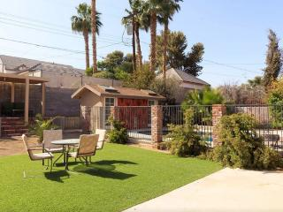 Remodeled 3BR/3BA W/ Pool in Historic Area - Las Vegas vacation rentals