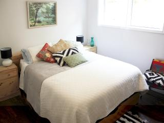 Lovely 1 Bedroom Squamish Suite - Squamish vacation rentals