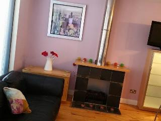 City Centre Luxury Apartment - Belfast vacation rentals