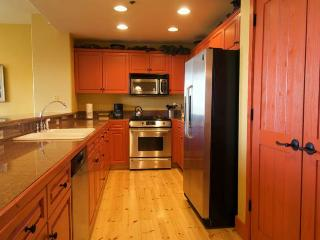 Beautifully Appointed Mountain Village 2 Bedroom Condo - BCL308 - Mountain Village vacation rentals