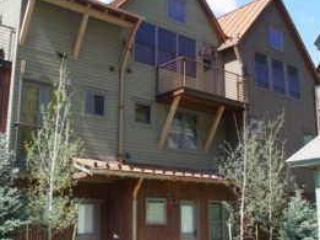 Spacious Town Of Telluride 3 Bedroom Condo - OM24 - Telluride vacation rentals