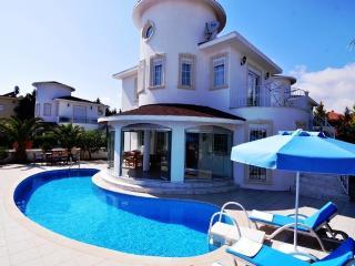Villa Cemre Best Holiday Villa in  Belek Antalya - Belek vacation rentals