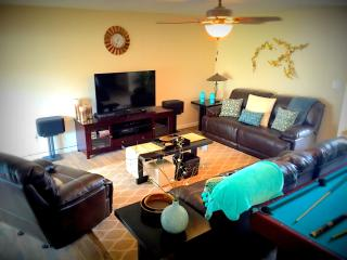 The Yellow Brick Pool Home - Roswell vacation rentals